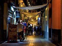 España, preferida por los turistas por su ocio nocturno