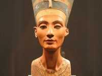 La tumba de Nefertiti, un misterio por resolver