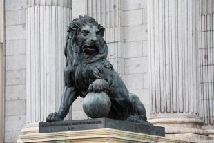 Cambio de Gobierno en España