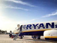 33 personas hospitalizadas por problemas en un vuelo de Ryanair