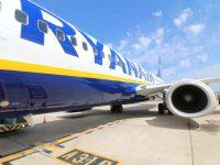 El Ministerio de Fomento impone mínimos a Ryanair