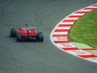 Kimi Raikonnen sale de Ferrari después de 11 años