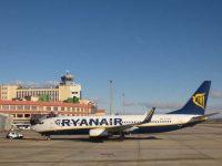 Ryanair y los pilotos de Irlanda consiguen un acuerdo