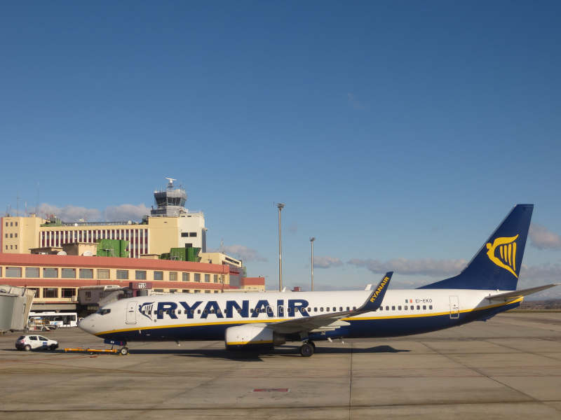 Acuerdos en Ryanair