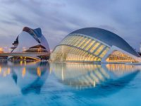 El Corte Inglés vende un edificio en Valencia por 90 millones de euros