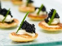 El catering como alternativa a las tradicionales mesas de restaurante