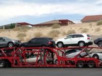 ¿Qué es el transporte internacional de vehículos?