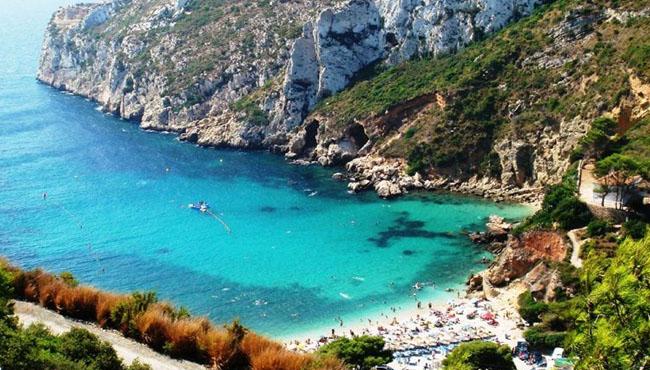 playas-espana