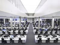 ¿Para qué sirven los centros de control en las empresas de economía y finanzas?