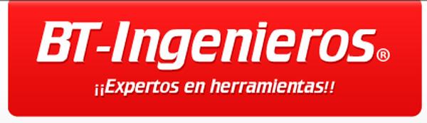 Logo de BT Ingenieros