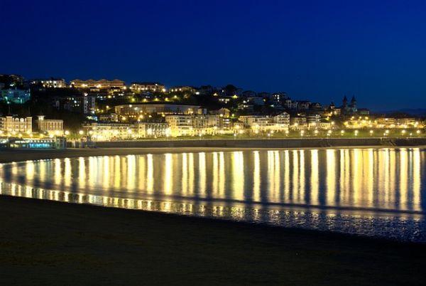 San Sebastian capital de la cultura