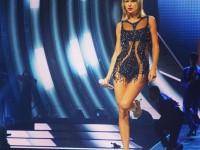 Taylor Swift, la número uno de Instagram