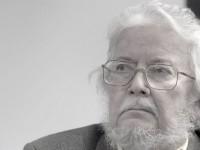 El escritor Fernando del Paso gana el Premio Cervantes