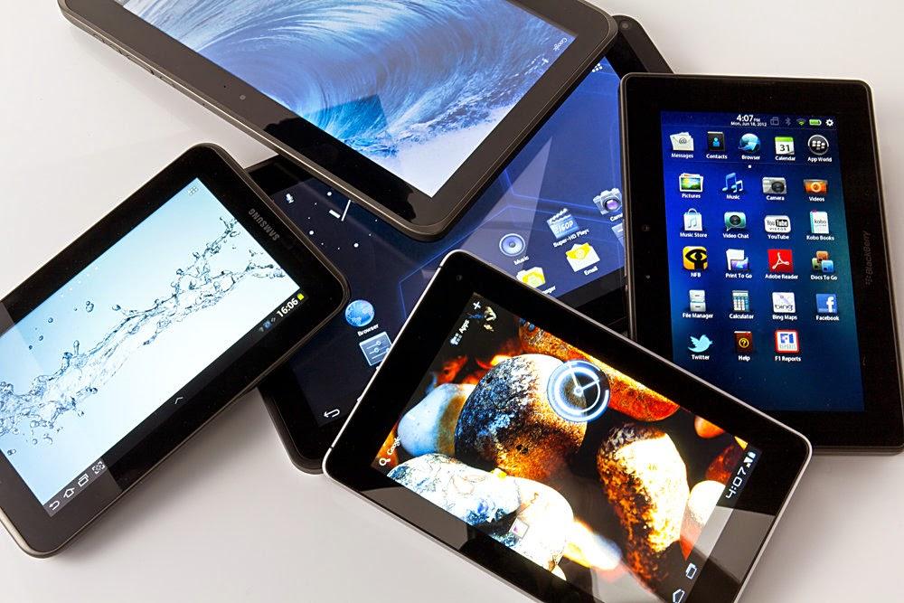 Lo último en tablets
