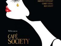 Se estrena Café Society, la nueva película de Woody Allen