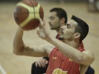 El equipo paralímpico español parte rumbo a Río