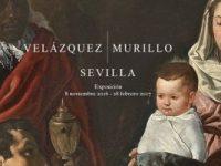 Velázquez y Murillo, la exposición del año en Sevilla
