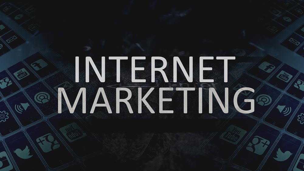Internet y Marketing
