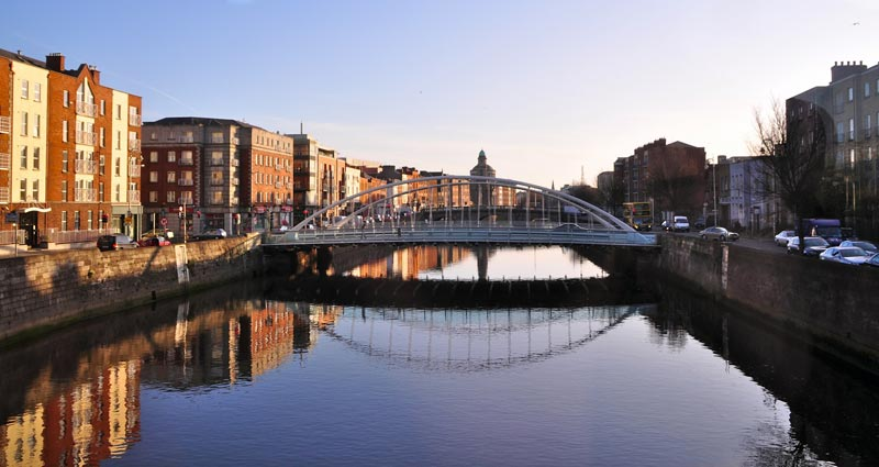 Referéndum en Irlanda
