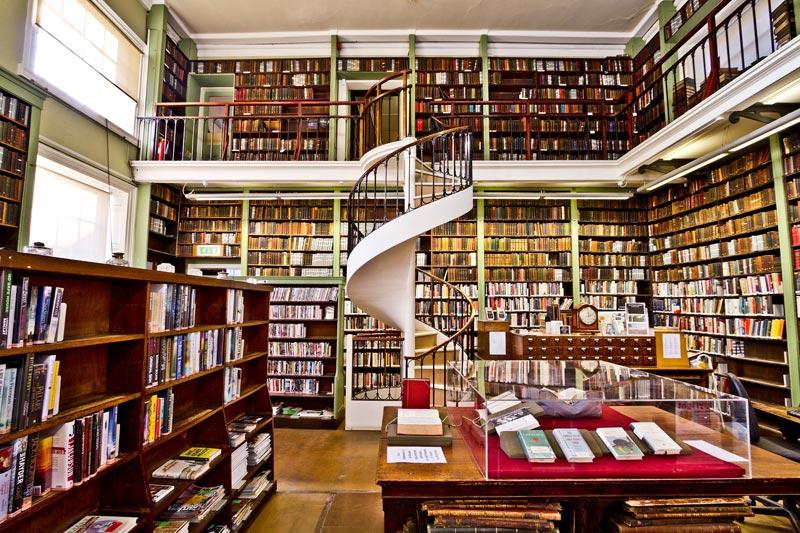 RAE y los diccionarios de español