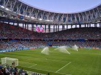 España cae en el Mundial de Rusia en octavos de final
