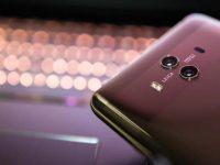 Huawei ya fabrica más móviles que Apple