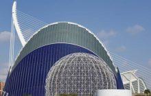 Los usuarios de TripAdvisor escogen L'Oceanogràfic de Valencia, 2º mejor acuario del mundo