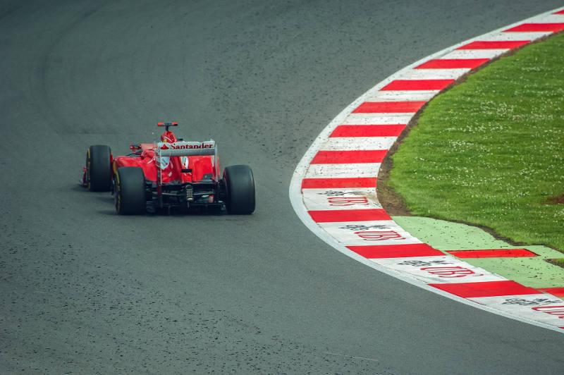 Ferrari Raikonnen
