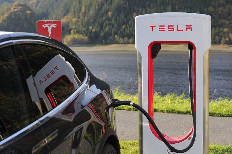 Tesla Bolsa