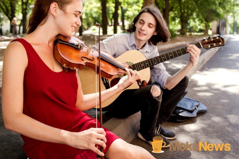 Ecoembes y el proyecto musical 'La música del reciclaje'