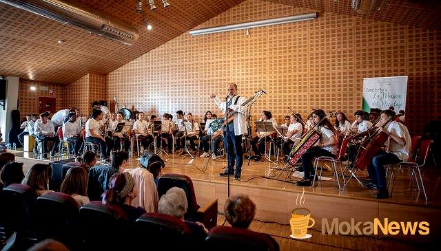 El programa musical de Ecoembes ha sido anunciado