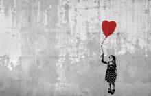 Una obra de Banksy se autodestruye tras subastarse por 1,2 millones de euros