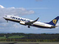 Ryanair frena su crecimiento un 7% en el semestre