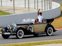 Lewis Hamilton gana su quinto mundial de F1