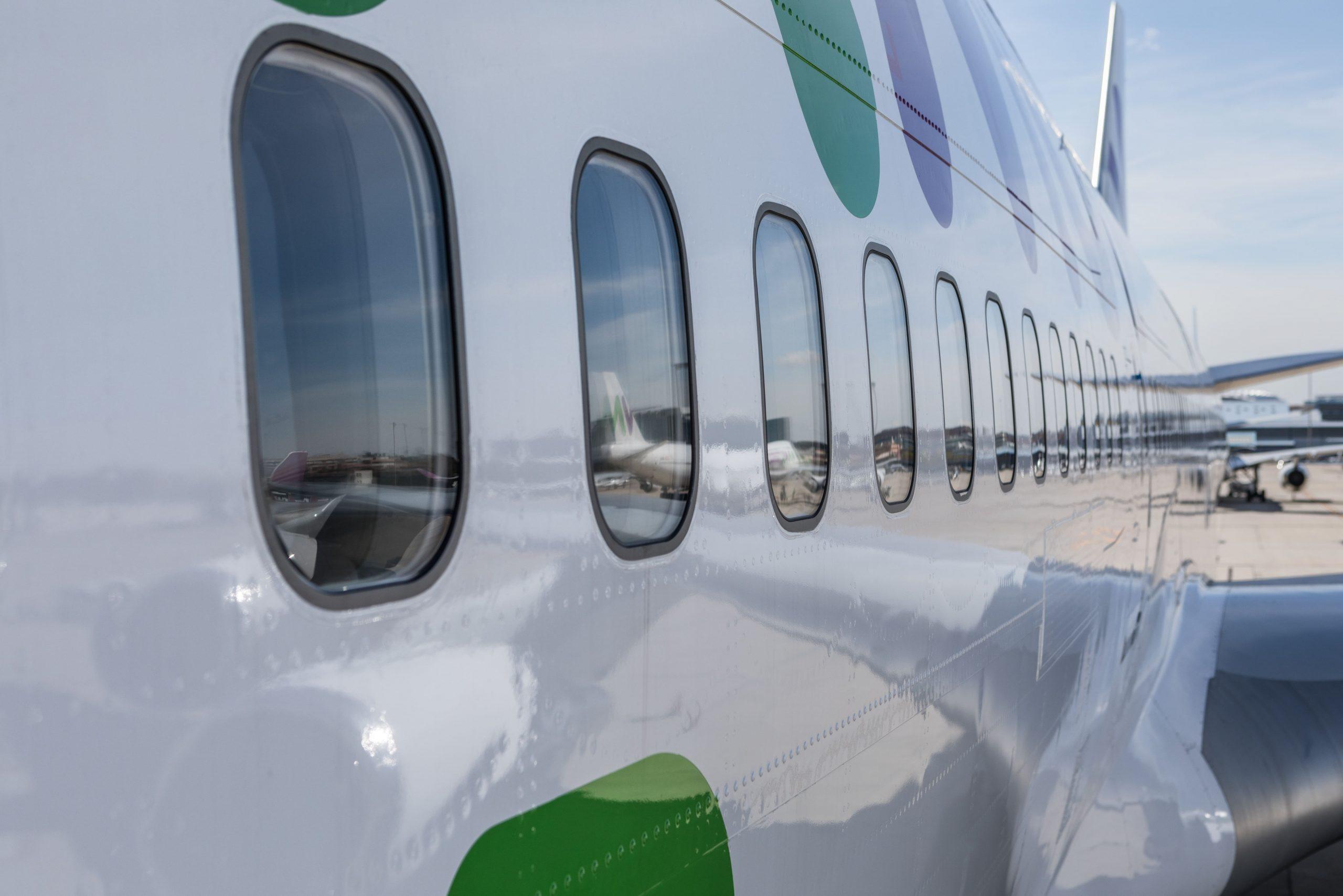 Opiniones Wamos Air Caribe