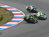DAZN le quita los derechos de MotoGP a Movistar