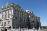 Lime retira sus patinetes temporalmente de Madrid