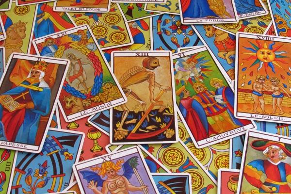 Últimas noticias sobre Alicia Collado y el descubrimiento del Tarot de Marsella