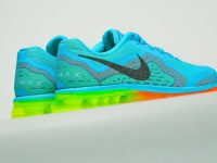 Nike consigue cuadruplicar sus beneficios por encima de los 3.000 millones de dólares