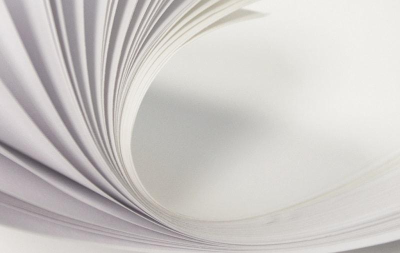 tipos de papel impresión digital