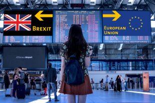 El Parlamento británico rechaza todas las opciones de Brexit propuestas