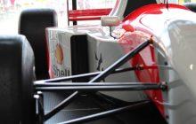 Fallece el tricampeón mundial de F1, Niki Lauda