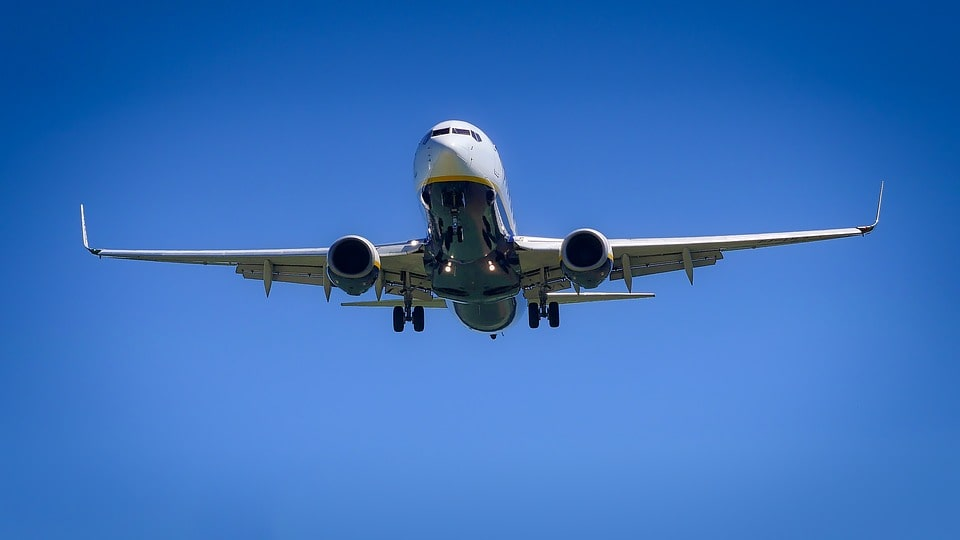 Opiniones sobre Wamos Air durante el vuelo