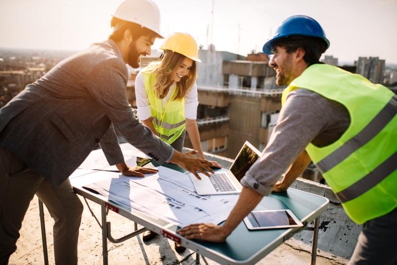 Seranco y su nuevo proyecto de construcción en Madrid