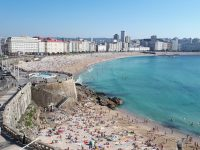 Récord de empleo en el sector turístico, aunque con cierta desaceleración