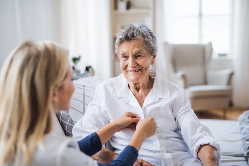 Grupo Reifs Maracena y la comodidad de las personas mayores