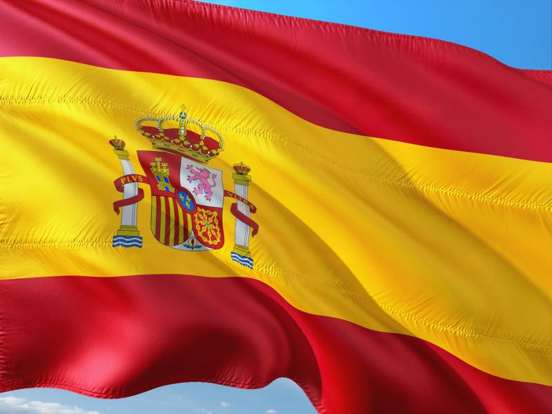Pedro Sánchez España