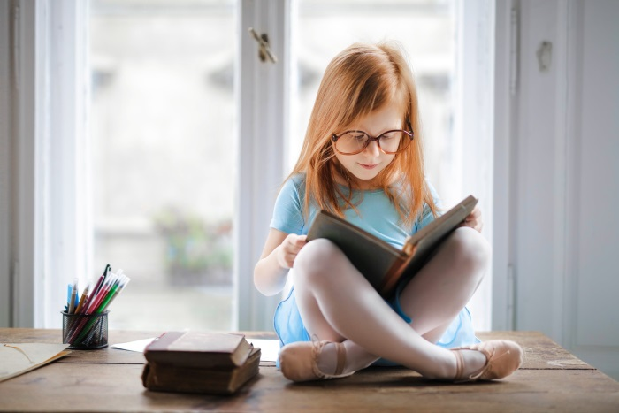 Revistas adaptadas a cada edad