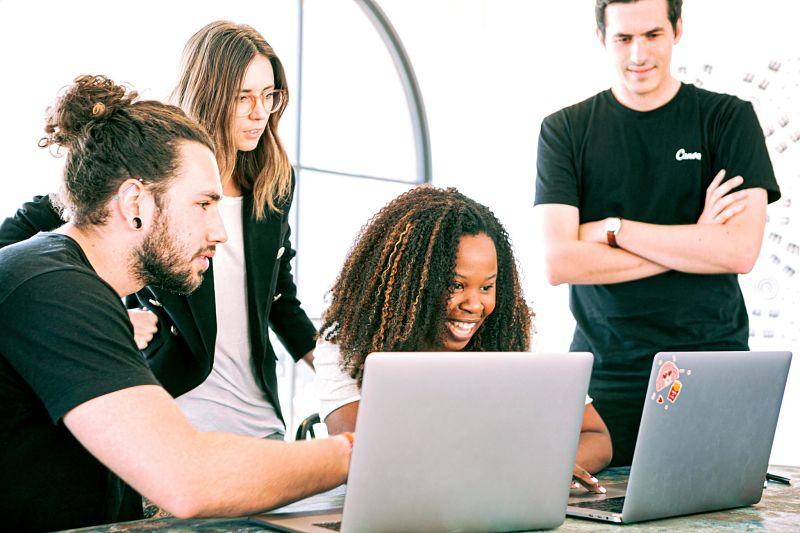 Great Place To Work® Digitalización y confianza en momentos de crisis