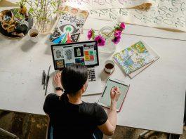 Voxel School Master en Arte Digital